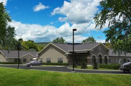 Sayre Health Care Center