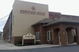 Heritage Mills Personal Care and Memory Assistance Center