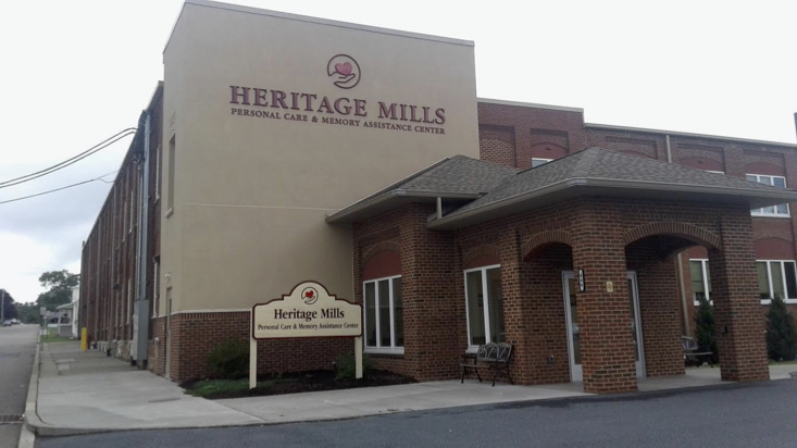 Heritage Mills Personal Care and Memory Assistance Center | Senior Health Care Solutions
